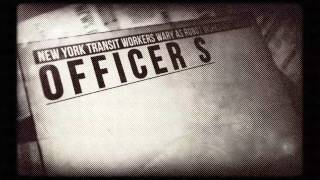 Weepers Trailer