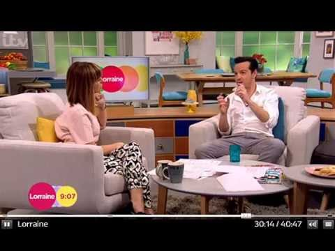 Andrew Scott's interview