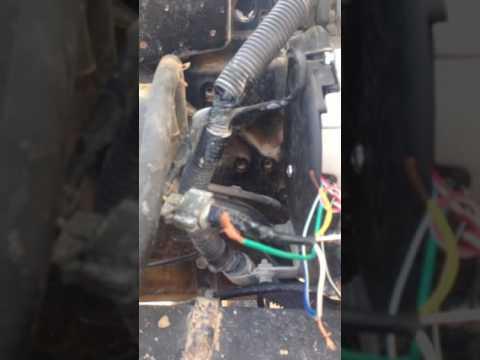 Ud Nissan Alternator Nissan Ud Trucks Alternator Wiring