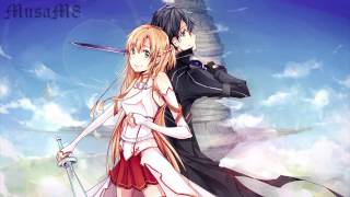 Repeat youtube video Nightcore - I Love You