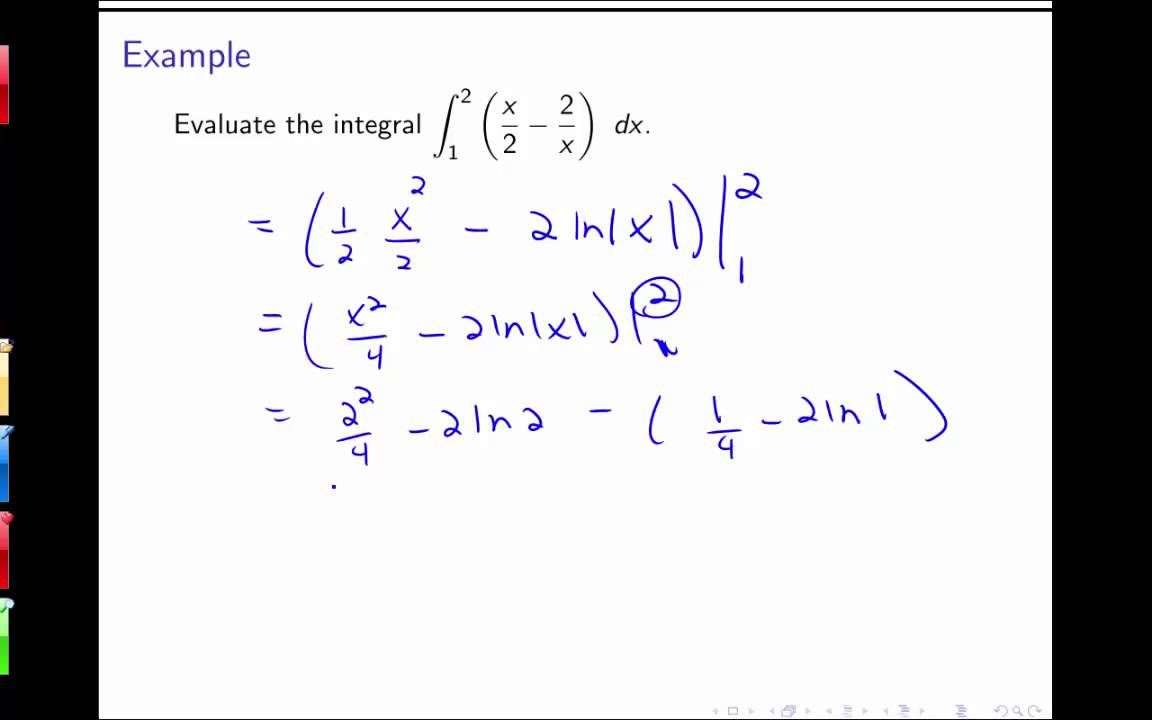Worksheets Balancing Act Worksheet Answers section 5 4 the indefinite integral and net change theorem youtube