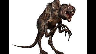 ШОК! Ученые обнаружили неизвестное науке опасное существо, вызывающее страх и ужас!