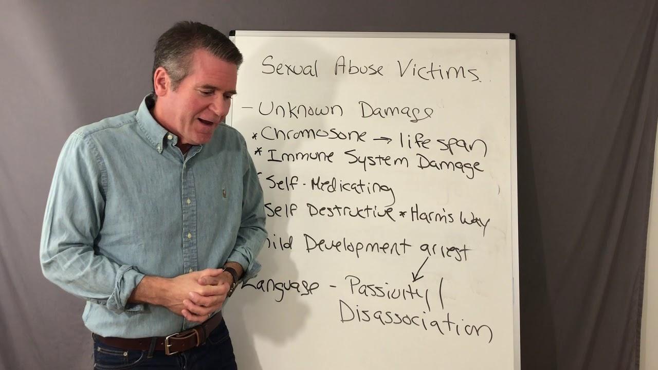 Sexual Assault Victims:  Language