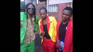 soul jah love (boris police riddim) ndozvifumura