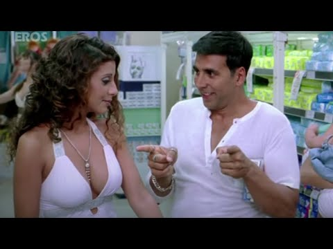 Best of Akshay Kumar's Comedy Scenes