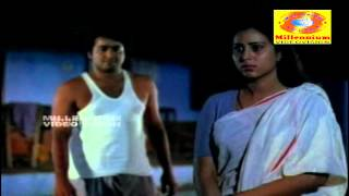 Evergreen Film Song | Saagarangale | Panchagni | Malayalam Film Song