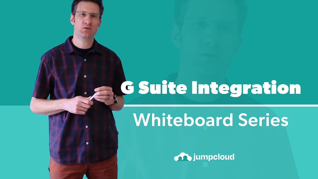 What is Google Cloud Directory Sync?   JumpCloud
