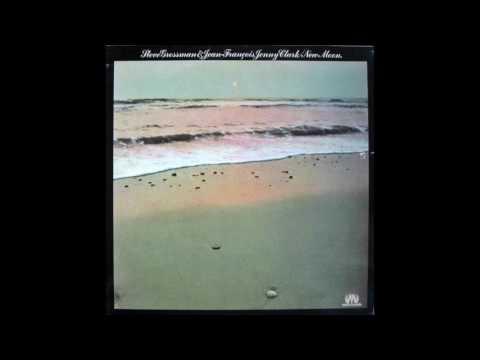 Steve Grossman & Jean-François Jenny-Clark - New Moon (1978)