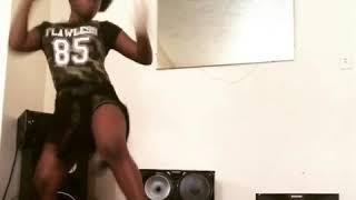 NINI FEELIN MY SELF | Dance | Mizz_bre4 thumbnail