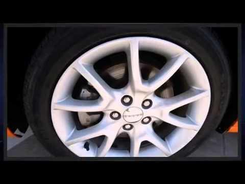 2013 Dodge Dart SXT BEST COLOR!! GAS SAVER!!