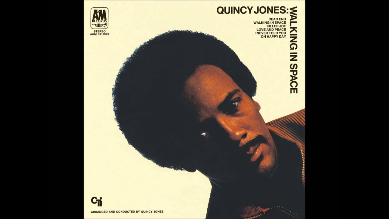 Quincy Jones ~ Love And Peace (1969) - YouTube