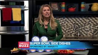 Marzetti Super Bowl Side Dishes