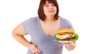 Похудей за 1 месяц!  Как похудеть, объедаясь на ночь?