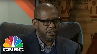 Oscar-Winner Forest Whitaker On Polarization In The US | CNBC