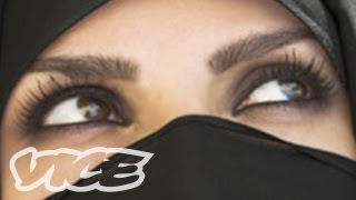 Saudi Arabian Women Unveiled