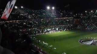 Download Video Betis Sevilla - AC Milan aficiòn curva MP3 3GP MP4