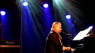 Heinz Rudolf Kunze - Abschied muss man üben {live 2014}