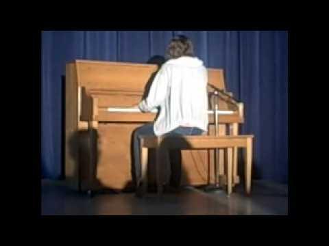Margarita Middle School Talent School 2008-2009 Part 2