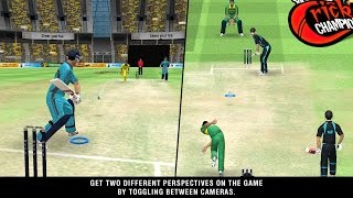 Word Cricket Championship 2 Features Part -2