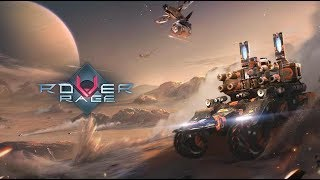 ROVER RAGE ANDROID GAMEPLAY