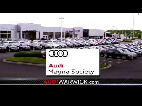 Audi Warwick YouTube - Audi warwick