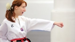 could tae kwon do be the silver bullet for adhd