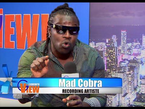 Alkaline, Masicka, Vybz Kartel, Mavado - Mad Cobra talk about the young generation of artiste