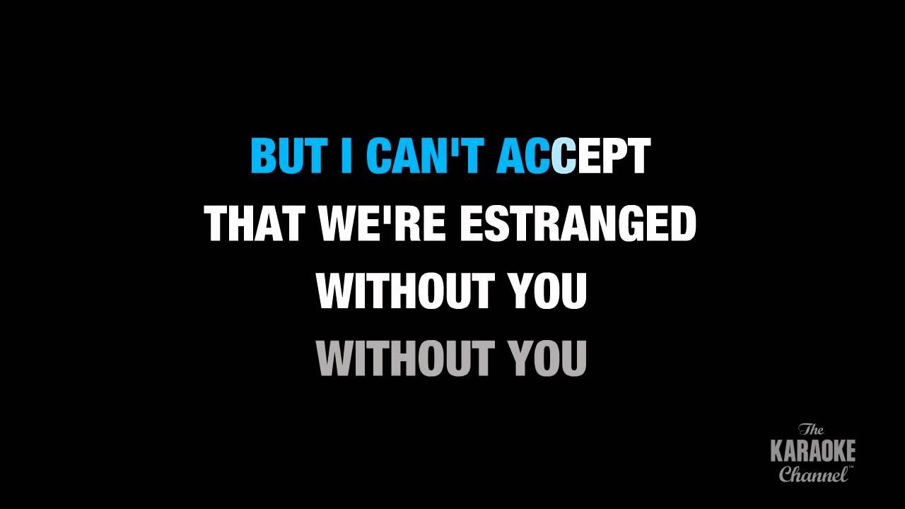 Without you david guetta ft. usher