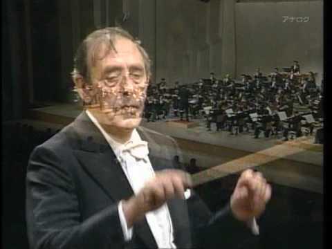 Brahms Sym.No.3 ブラームス 交響曲第3番Ⅳ Otmar Suitner/NHKso