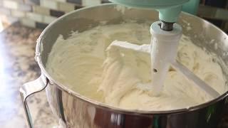 American Buttercream Recipe