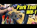 Park Tool WH-1 Wheel Holder Review