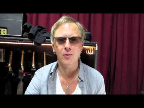 G&L Guitars Exclusive Interview with Jerry Cantrell