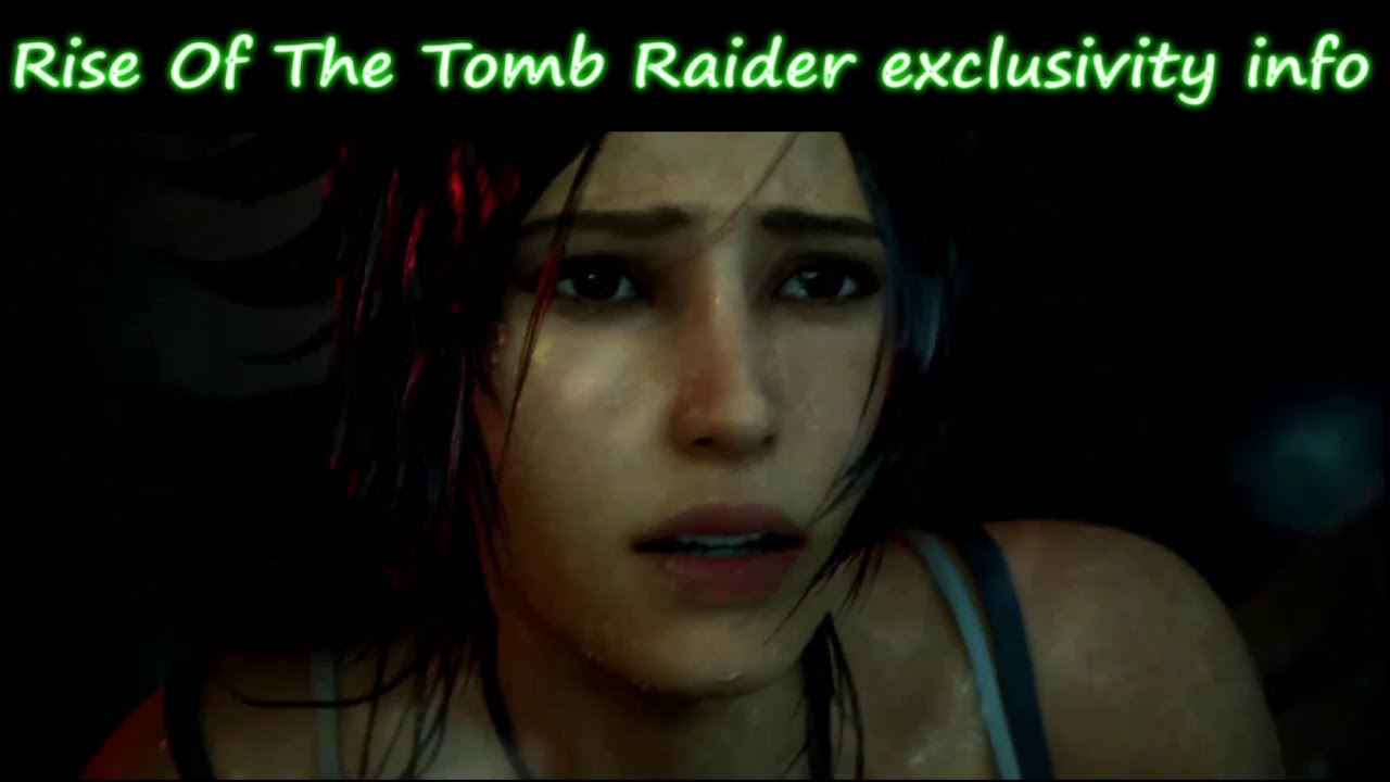 rise of the tomb raider pc release