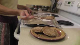 How-to: Vegan Burger Patties ~ A Gluten Free, Soy Free, Nut Free, Dairy Free Recipe