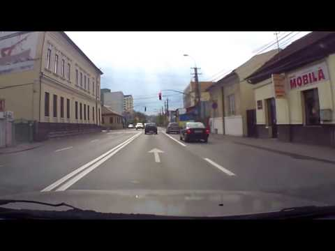 Traveling in Cluj part 1