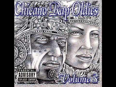 Chicano Rap Oldies