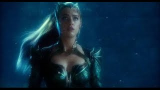 Aquaman Official Trailer - Warner Bros. Pictures