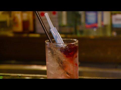 Chris Proctor - Cleveland Bar Causes Stir After Creating Menstruation Themed Drink