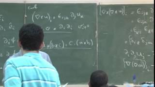 ویدئو مکانیک سیالات  دانشگاه شریف