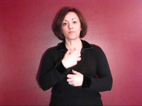 photo about Cub Scout Motto in Sign Language Printable named Boy Scout Regulation.wmv
