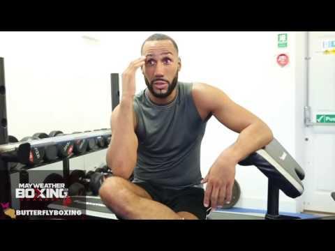 """James Degale on a Badou Jack fight: """"It will be exciting, but I will win 100%"""""""