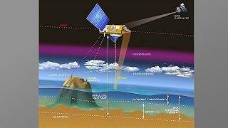 Earthdata Webinar: NASA Space Geodesy Data for Precise Orbit Determination of Altimeter Satellites(, 2016-07-04T13:41:23.000Z)