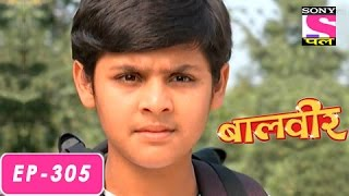 Baal Veer  - बालवीर - Episode 305 - 13th July 2016