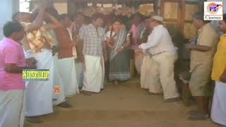 ஓடிவாங்க ஓடிவாங்க இங்க ஓசில கலர் குடுக்குறாங்க லைன்ல நில்லுங்க | Goundamani Comedy |