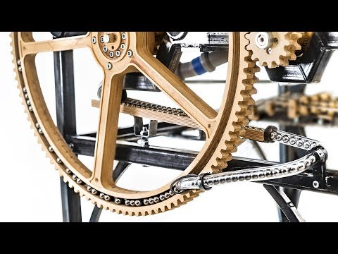 tweaks-&-fixes---marble-machine-x-#84