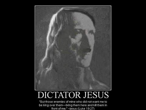 Dictatorship Government - THE ARENA