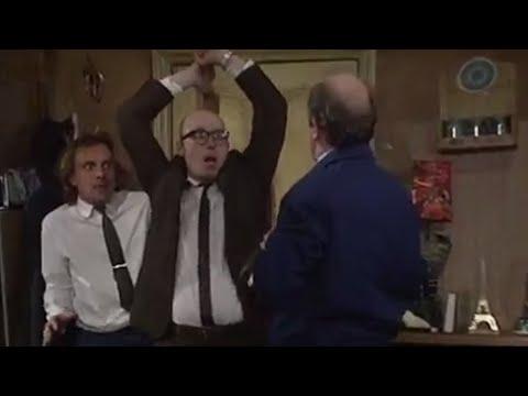 Mr Gas Man!  Bottom  BBC