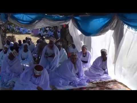 Shembe: Jerusalema Bethlehema