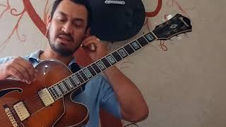 Felices Los Cuatro Maluma Cómo Tocar En Guitarra