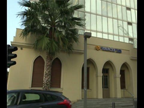 Shikun&Binui - First International Bank of Israel, Tel Aviv